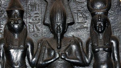 Non, les Égyptiens n'étaient pas noirs !