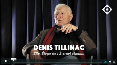 Denis Tillinac, L'érotisme de l'occident <img class='plus-nav-icon-menu icon-img' src='https://lincorrect.org/wp-content/uploads/2020/07/logo-article-small.png' style='height:20px;'>