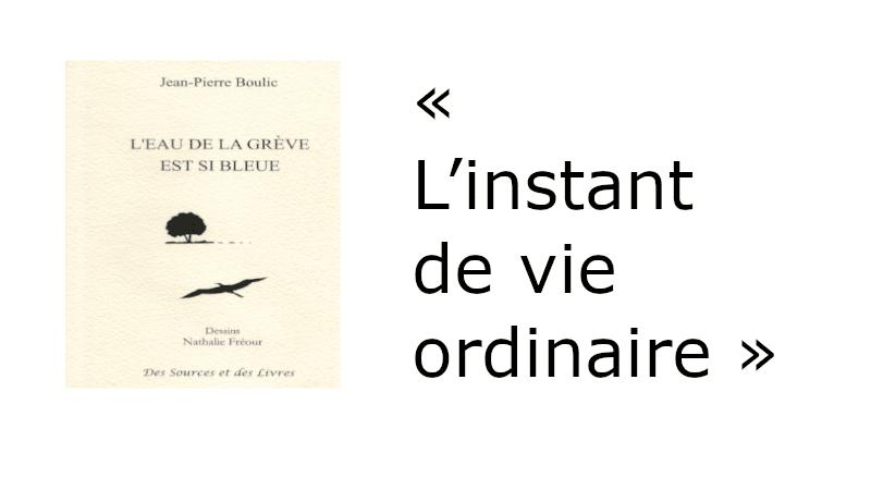 Recours Au Poème Par Gwen Garnier Duguy Linstant De Vie