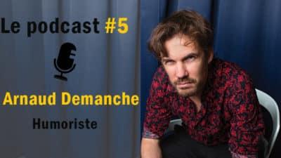 Podcast #5 – Arnaud Demanche : « Le jour de Charlie, l'innocence de mon métier s'est totalement évanouie » <img class='plus-nav-icon-menu icon-img' src='https://lincorrect.org/wp-content/uploads/2020/07/logo-article-small.png' style='height:20px;'>