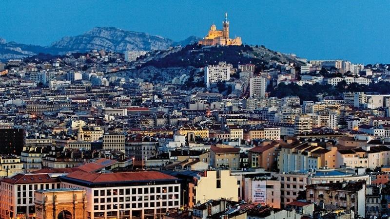 Antoine Baudino (RN) : «À Marseille, il faudrait des observateurs de l'ONU»