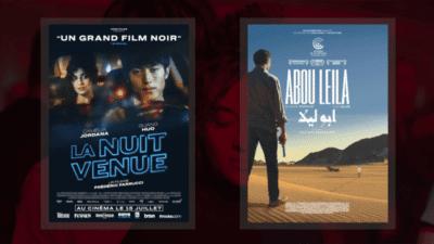 La nuit venue, Abou Leila : La semaine cinéma <img class='plus-nav-icon-menu icon-img' src='https://lincorrect.org/wp-content/uploads/2020/07/logo-article-small.png' style='height:20px;'>