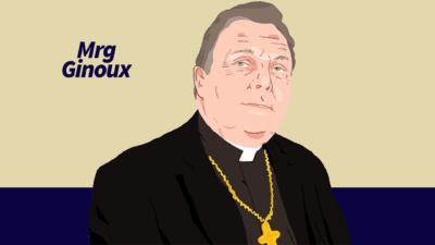 Mgr Ginoux : «La transgression bioéthique sera une fois de plus la porte ouverte à toutes les violences»