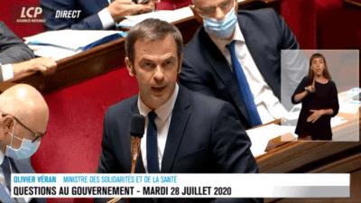 Loi bioéthique jour 2 : la droite parlementaire active mais impuissante