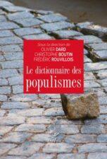 Dictionnaire du Populisme
