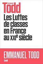 La lutte des classes en France au XXIème siècle
