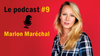 Podcast #9 – Marion Maréchal «Je ne suis en compétition avec personne» <img class='plus-nav-icon-menu icon-img' src='https://lincorrect.org/wp-content/uploads/2020/07/logo-article-small.png' style='height:20px;'>