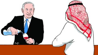Edito : Le cadeau de départ de Netanyahou