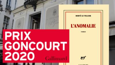 Le prix Goncourt réussit son envol