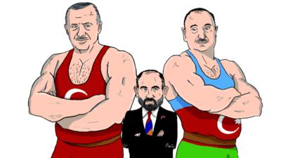 Édito monde #36 : Il faut sauver les chrétiens d'Arménie