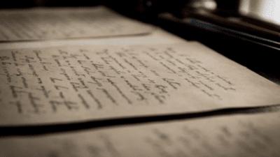 Lettre ouverte d'une étudiante au Premier ministre