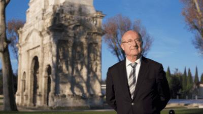 Jacques Bompard : « Éric Zemmour aspirera tous les autres courants »