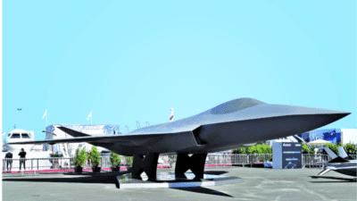 Avion volé : système de combat aérien du futur <img class='plus-nav-icon-menu icon-img' src='https://lincorrect.org/wp-content/uploads/2020/07/logo-article-small.png' style='height:20px;'>