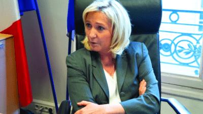 Marine Le Pen : « J'en appelle à l'union sacrée» 2/2 <img class='plus-nav-icon-menu icon-img' src='https://lincorrect.org/wp-content/uploads/2020/07/logo-article-small.png' style='height:20px;'>