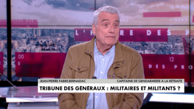 Pétition des militaires : le capitaine Jean-Pierre Fabre-Bernadac dévoile la suite de ses projets <img class='plus-nav-icon-menu icon-img' src='https://lincorrect.org/wp-content/uploads/2020/07/logo-article-small.png' style='height:20px;'>