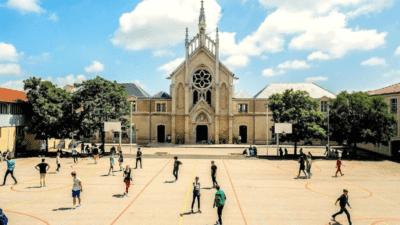 L'Institution des Chartreux ou le foyer de résistance à la modernité