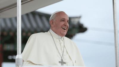 Rendre à Bergoglio ce qui est à Bergoglio et à François ce qui est à François