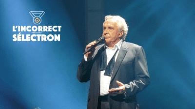 Sélectron : les 10 chansons de Michel Sardou préférées des Français