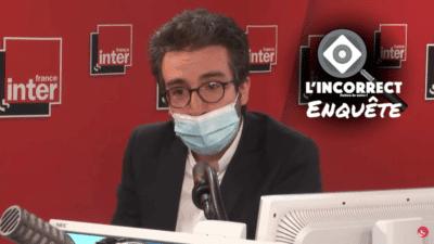 Enquête : Stéphane Sitbon-Gomez, un directeur de campagne à la tête des émissions de France Télévisions <img class='plus-nav-icon-menu icon-img' src='https://lincorrect.org/wp-content/uploads/2020/07/logo-article-small.png' style='height:20px;'>