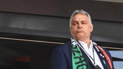 Orban contre la déferlante progressiste