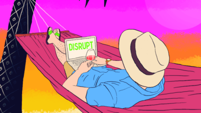 Éditorial monde de l'été : Yes, we quant !