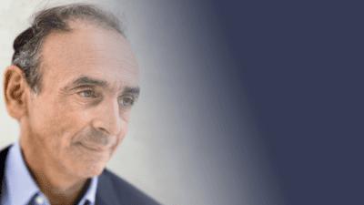 Éric Zemmour : « Certains doivent se dire qu'il est urgent de me faire taire »