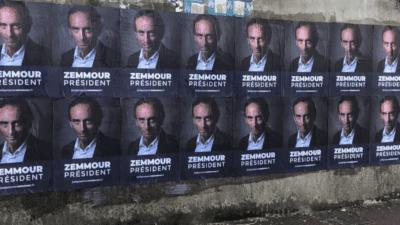 Présidentielle : Éric Zemmour bondit à 19 % de potentiel électoral !