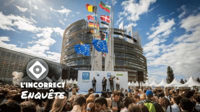 Enquête : la Rencontre des jeunes Européens, ou l'UE au service du progressisme <img class='plus-nav-icon-menu icon-img' src='https://lincorrect.org/wp-content/uploads/2020/07/logo-article-small.png' style='height:20px;'>