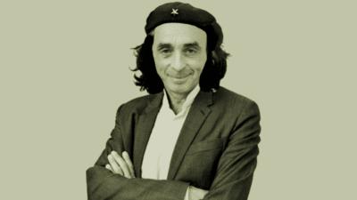 Révélations : Éric Zemmour n'a pas toujours été ce qu'il est <img class='plus-nav-icon-menu icon-img' src='https://lincorrect.org/wp-content/uploads/2020/07/logo-article-small.png' style='height:20px;'>