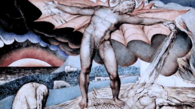 Éditorial essais d'octobre : Le Diable et celui d'en face